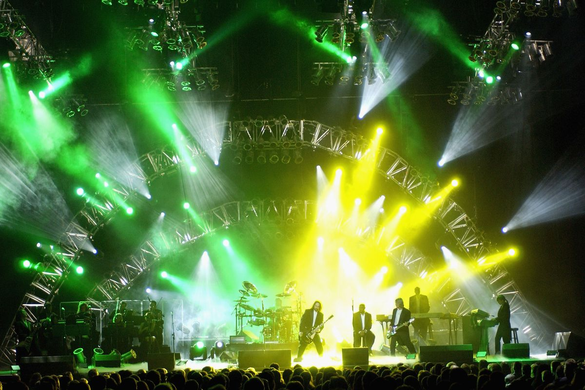 Trans Siberian Orchestra, The Lost Christmas Tour