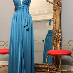 """Shareen Alisan maxi dress, <a href=""""http://shareen.com/shop/?product=alisan"""">$248</a>"""