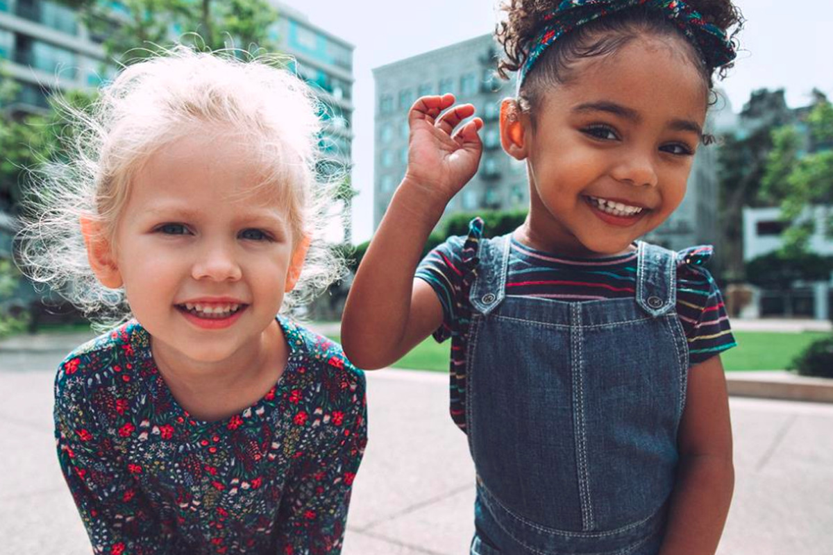 Gymboree Relaunched Its Kids Clothes 199128353