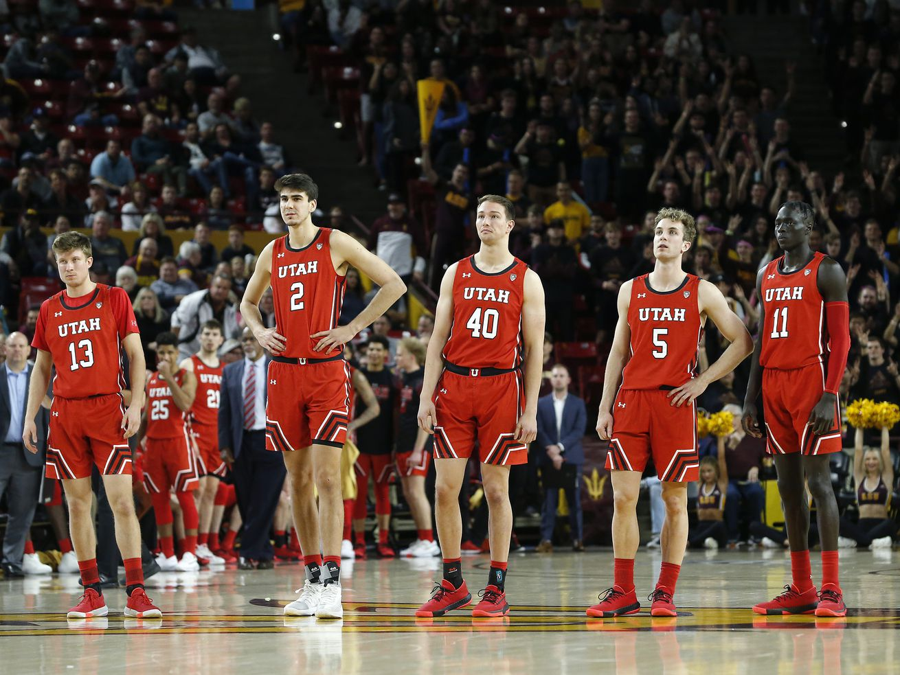 Ute Insiders: What to make of Utes' 4-game losing streak (podcast)