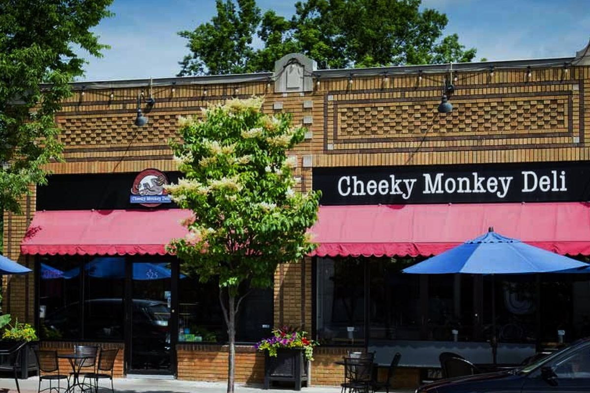Cheeky Monkey is no more.