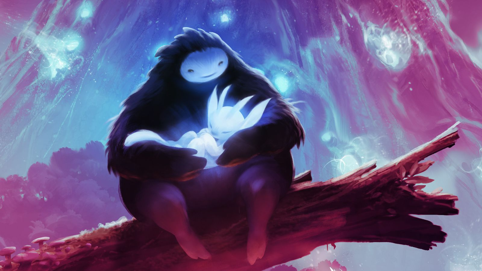 Ori And The Blind Forest Review The Places You Ll Go
