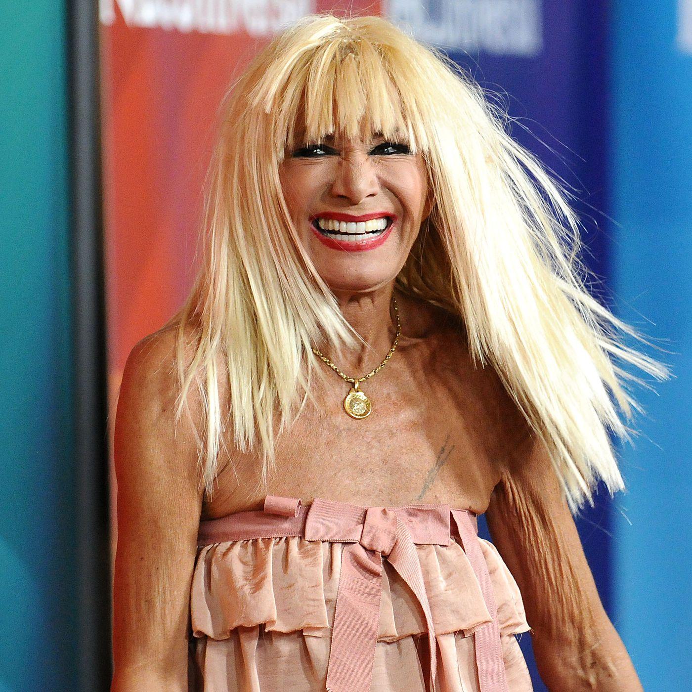 Betsey Johnson Fashion Fairy Godmother On Moving Forward Racked