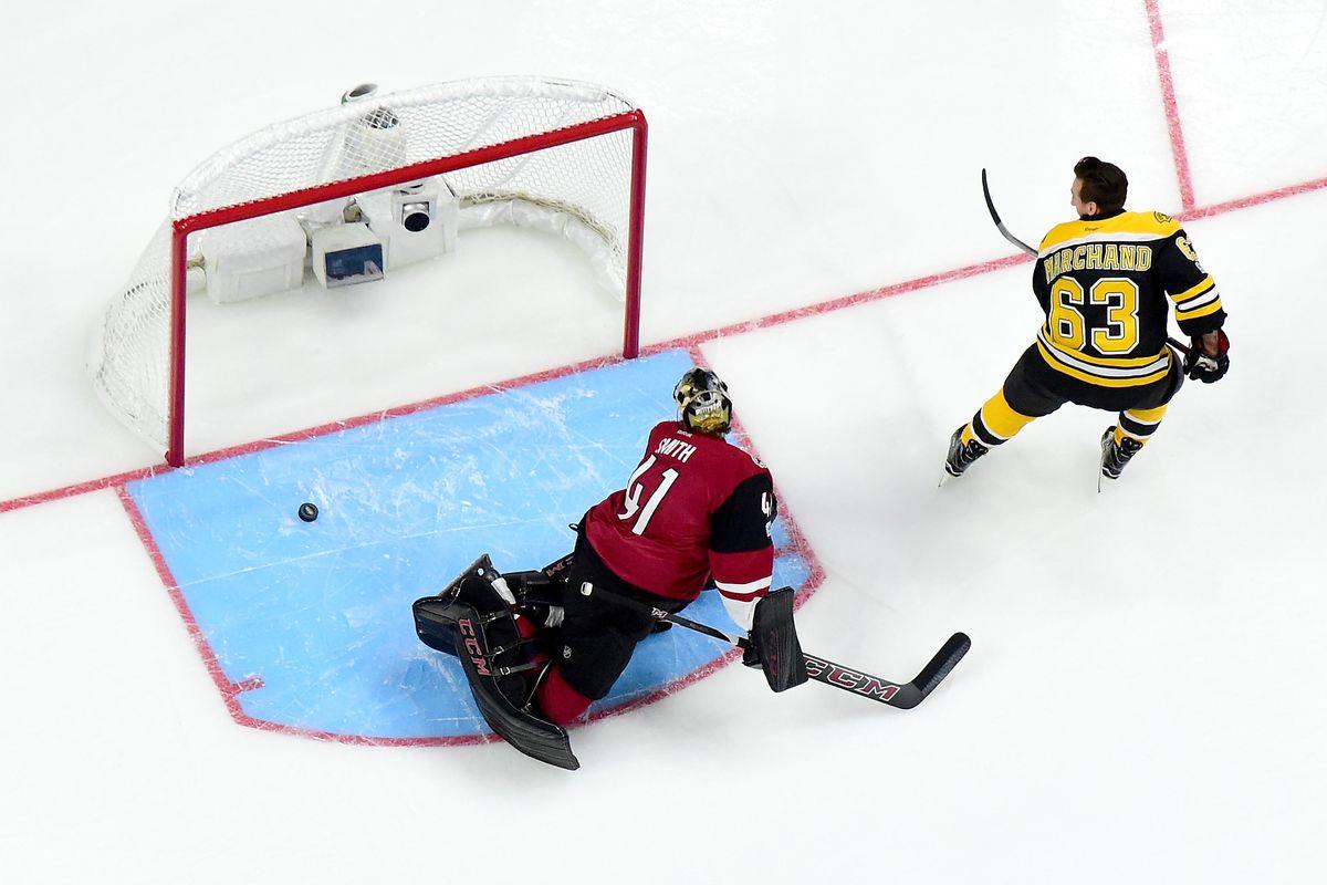 Discover NHL Shootout