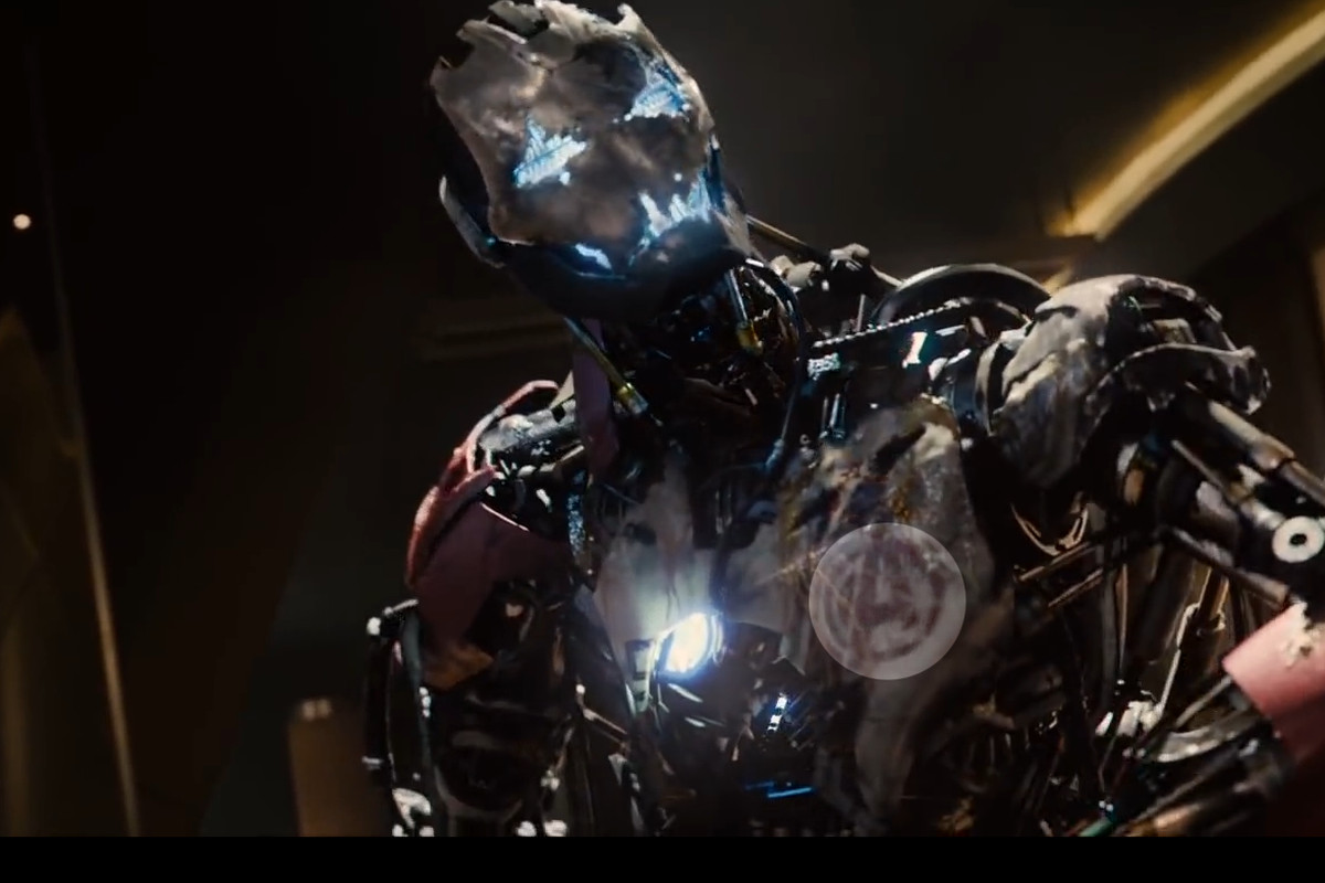 Ultron's roots: we've been worried about robot uprisings ...