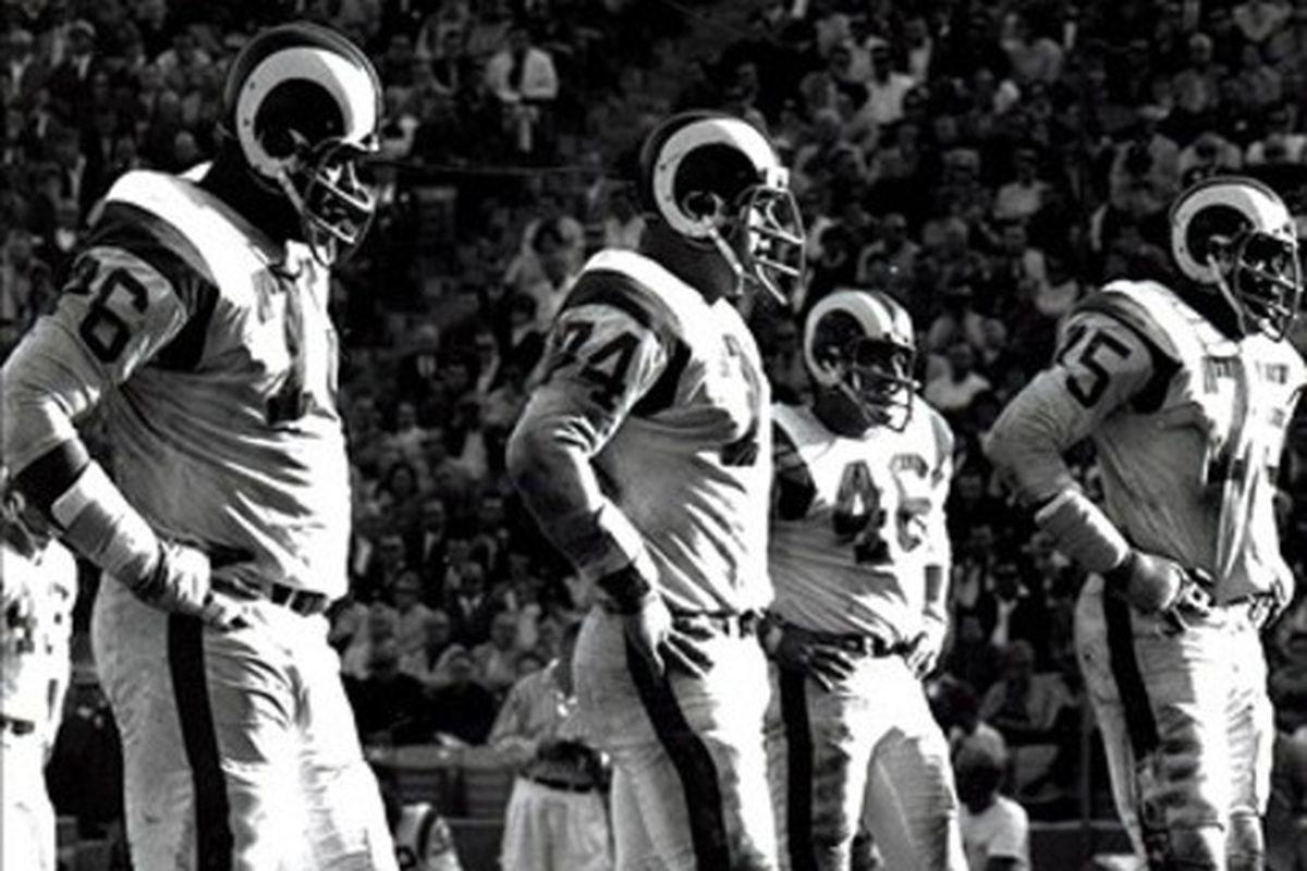 Great NFL Nicknames - Turf Show Times ae89e9529