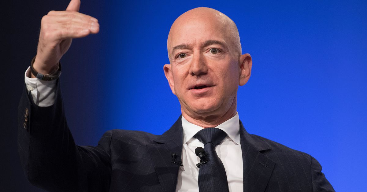 Jeff Bezos will finally be grilled by Congress