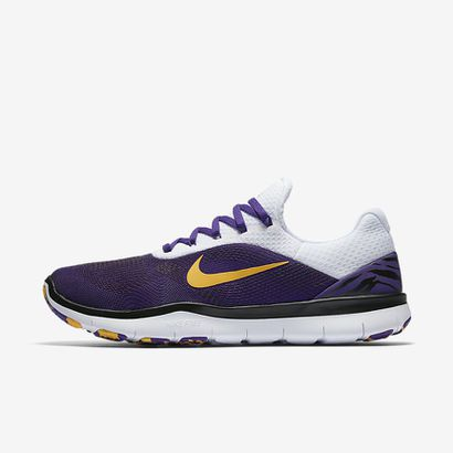 b1256e338d910d If you ve ever wanted a pair of this year s edition of the Nike official LSU  Training Shoes