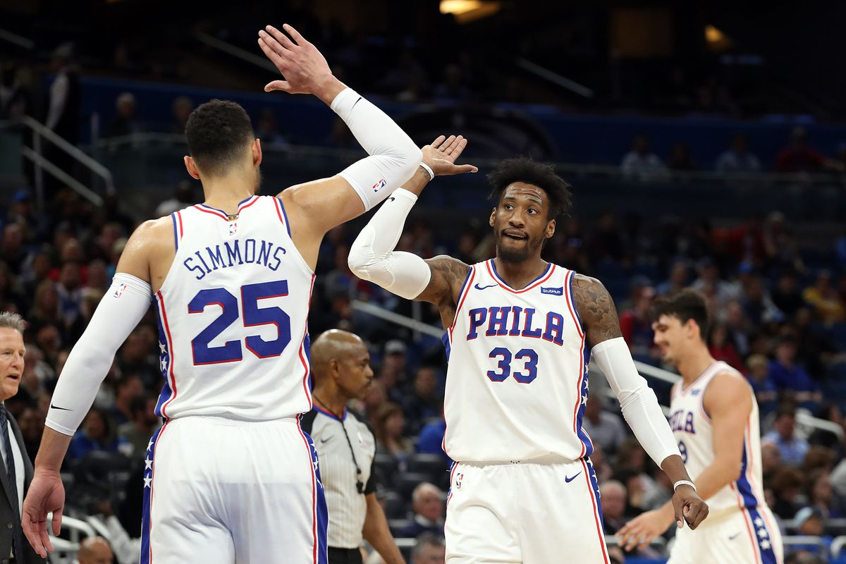 76ers: NBA Playoffs 2018: Philadelphia 76ers Are Looking Really