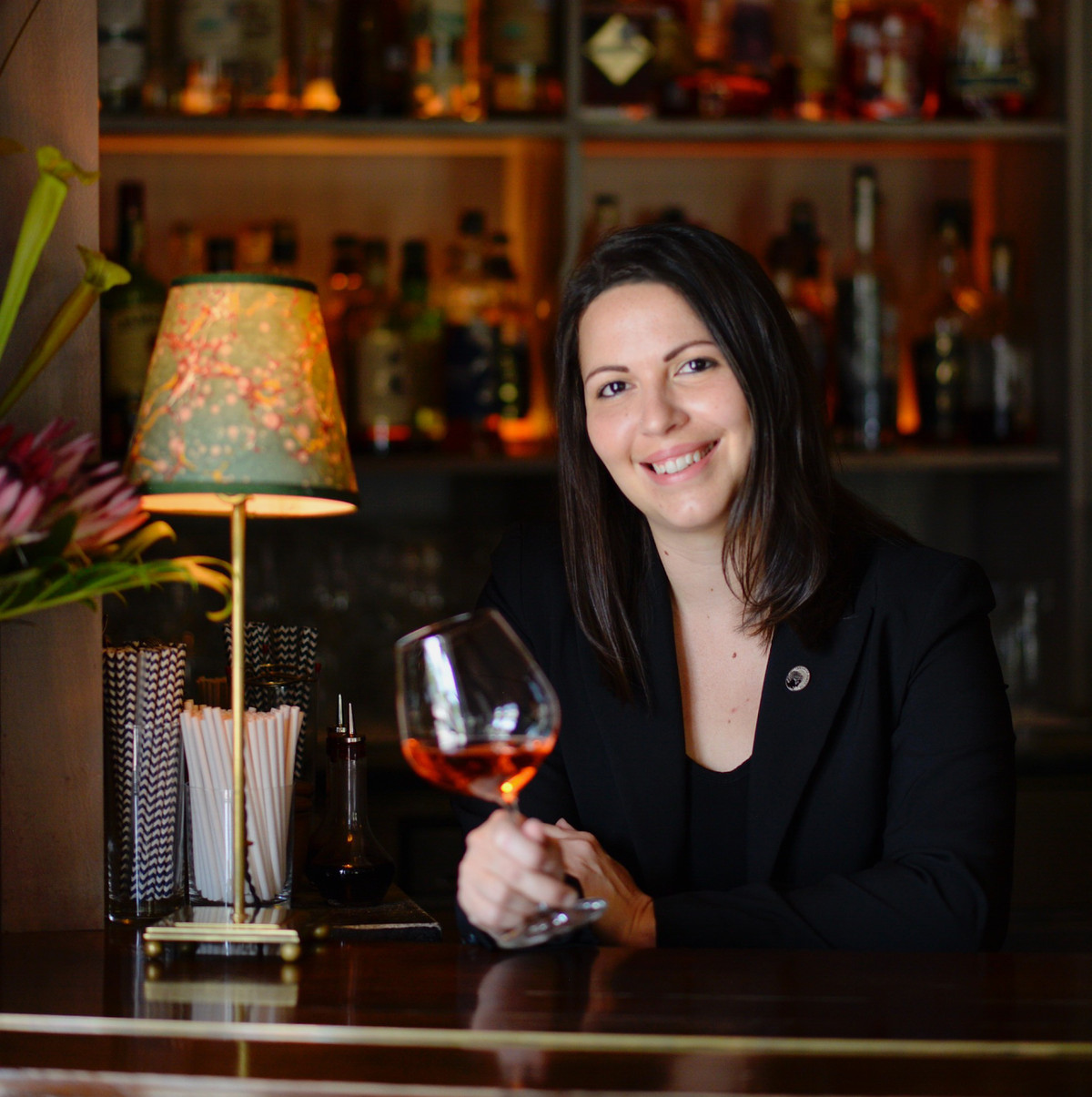 J.R. Ayala of Stay at Home Somm