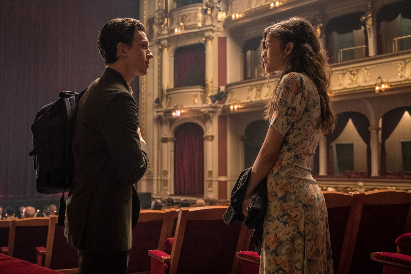 Spider-Man: Far From Home is saving the MCU by ignoring its
