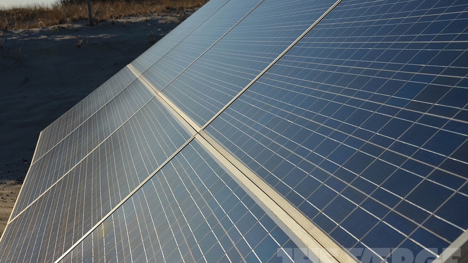 Solar Panels Finally Produce More Energy Than It Takes To