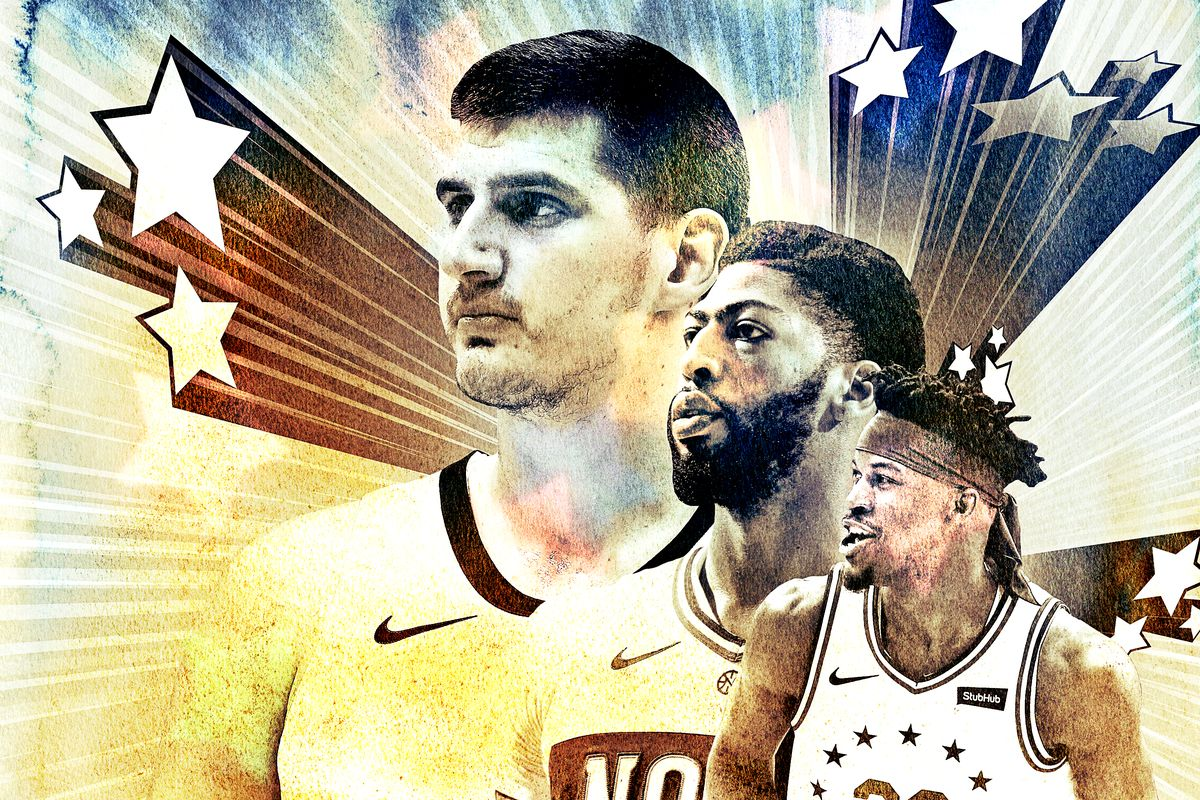Three Takeaways From the NBA All-Star Reserve Picks - The Ringer 56d229816