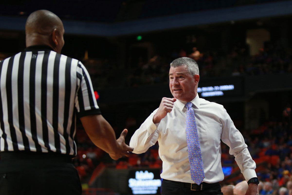 Boise State Basketball Recap: The Broncos Travel to Fort Collins