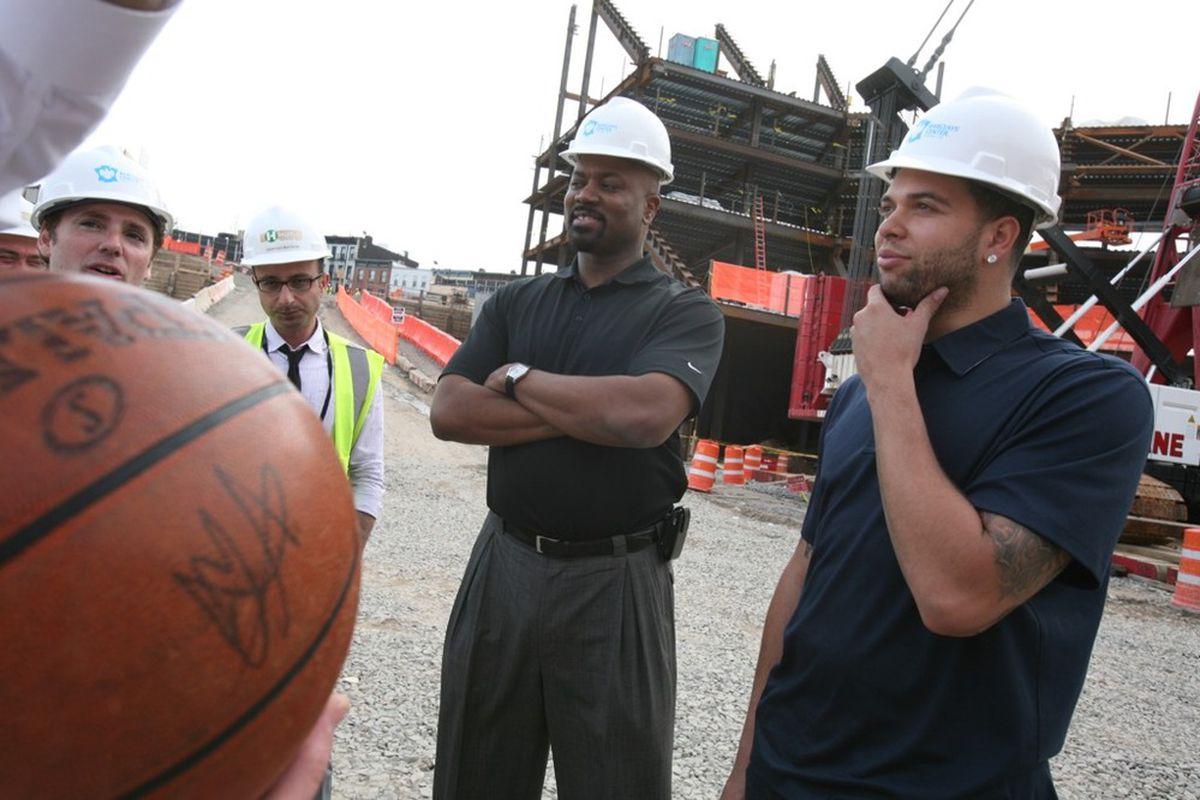 Jac Cheairs - Nets Basketball