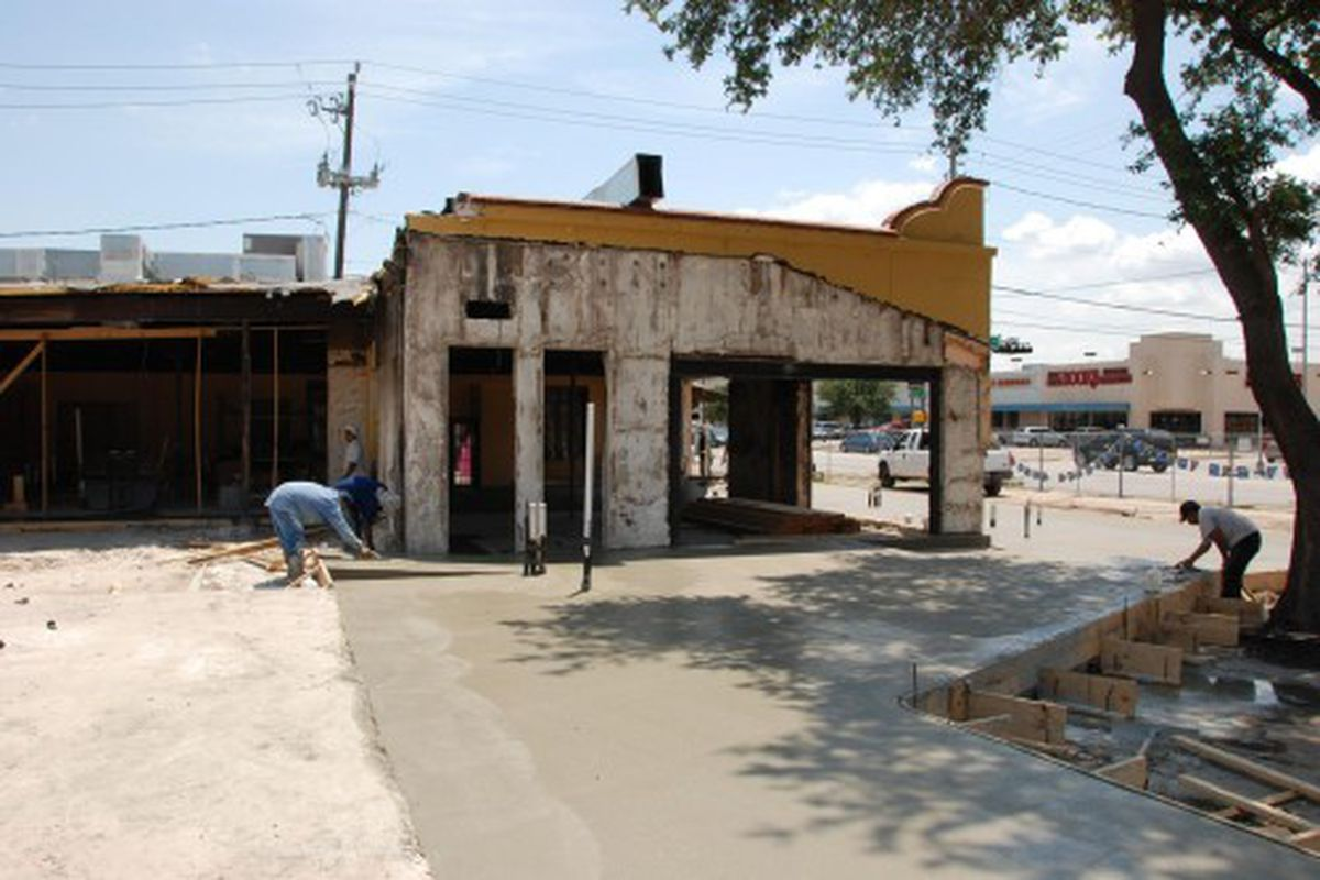 """Site of Underbelly and separate craft beer bar concept, The Hay Merchant. [<a href=""""https://www.facebook.com/UnderbellyHOU"""" rel=""""nofollow"""">Bobby Heugel</a>]"""