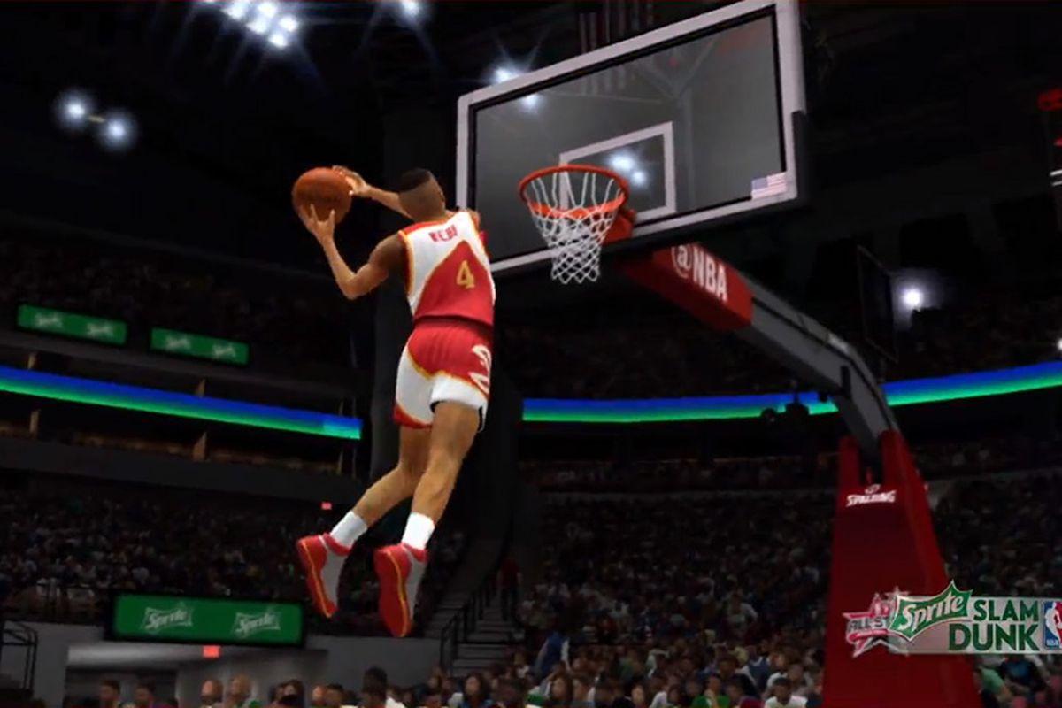 NBA 2K13 All-Star Weekend DLC