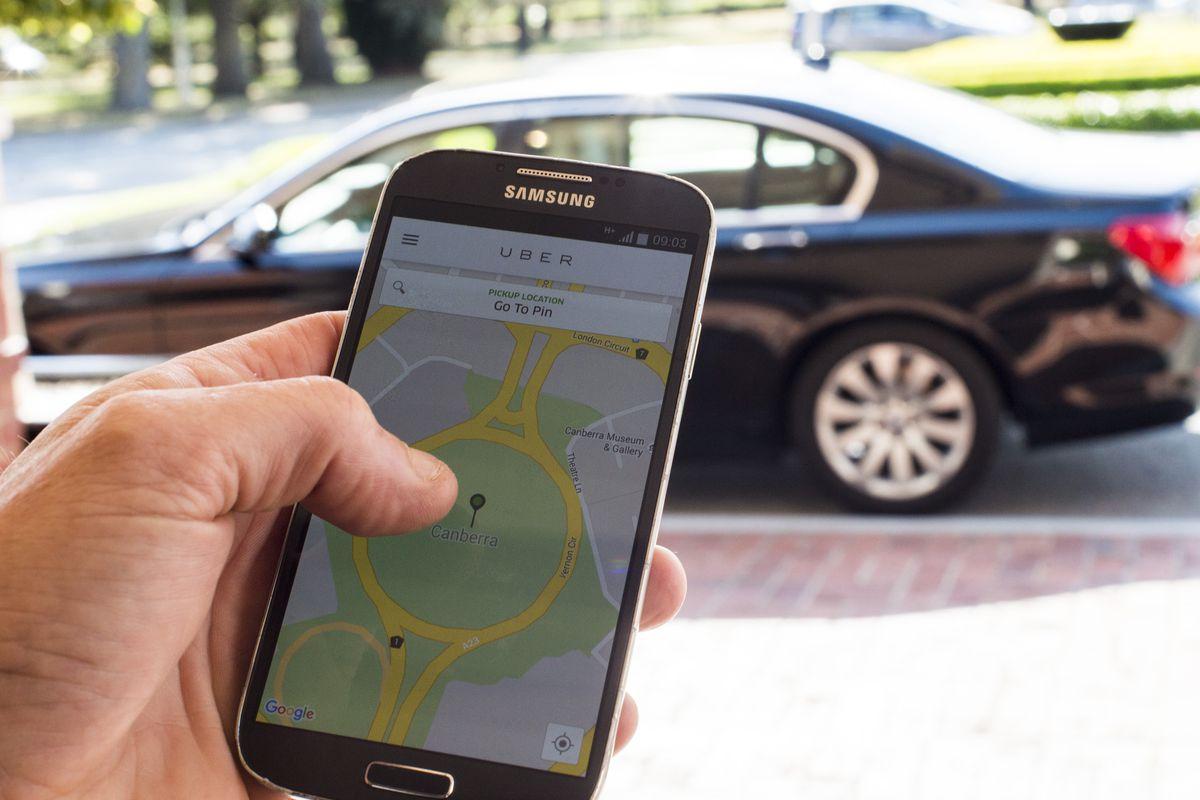 Wall Street loans Uber $1 billion to offer subprime auto
