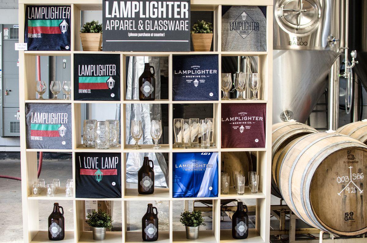 Lamplighter Brewing Co.
