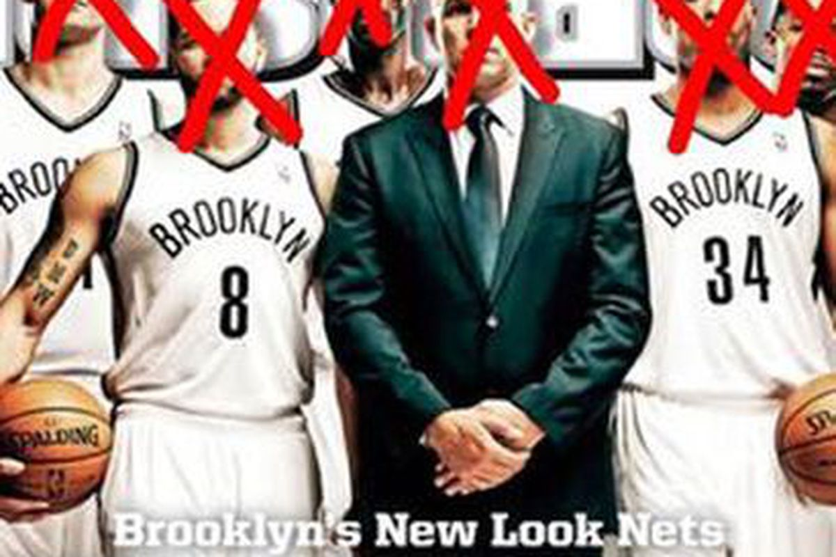 netsdaily for brooklyn nets fans