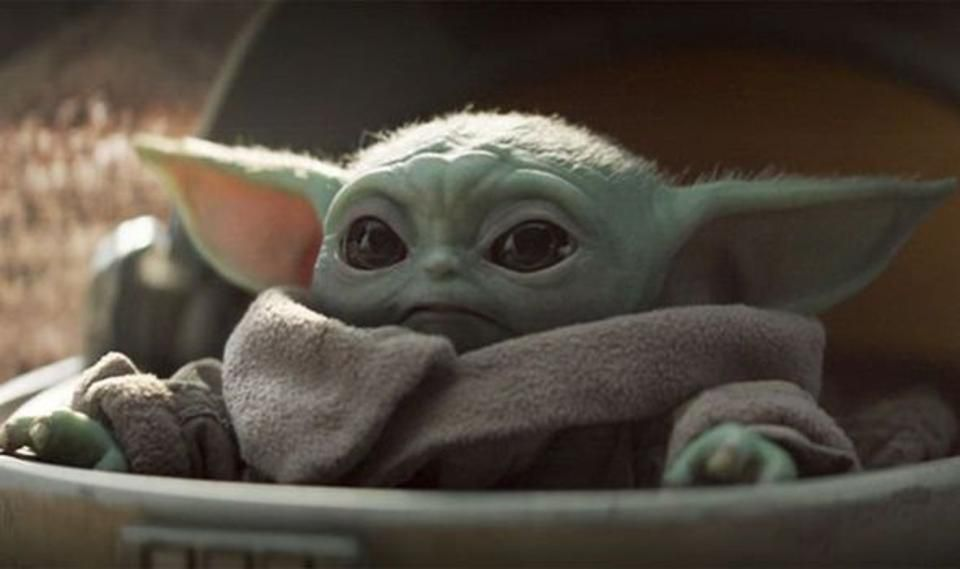 A Decade In Babies Baby Yoda Baby Groot Baby Sonic And More The Verge