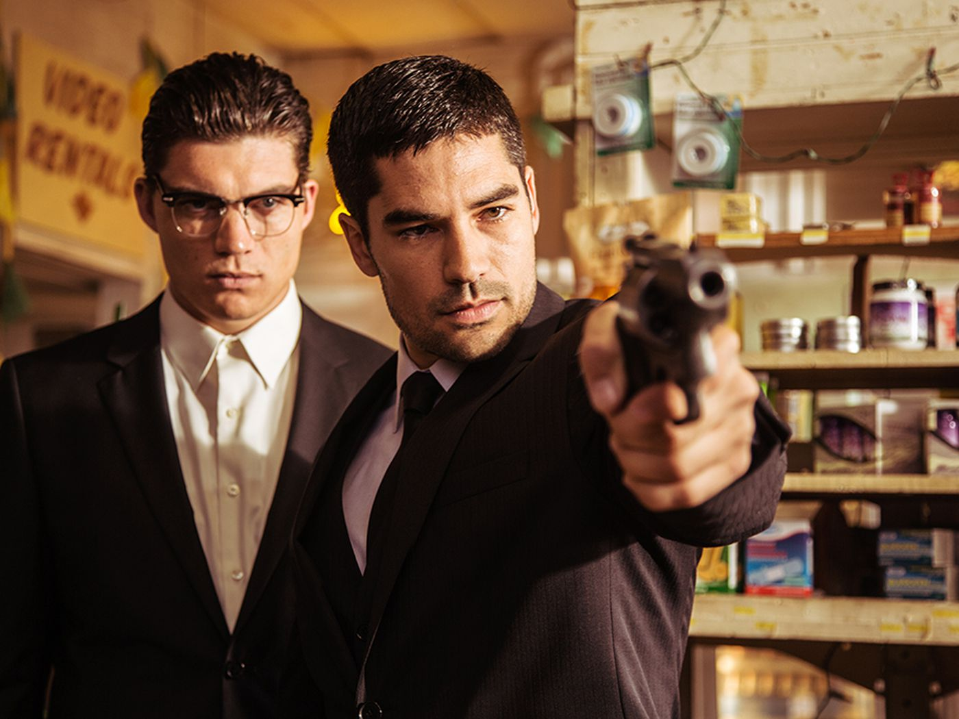 The From Dusk Till Dawn Series Is Now Available On Netflix For