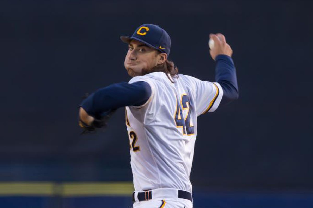 Ryan Mason, Cal's Friday starter from last year, is scheduled to make his 2nd start of the season today.