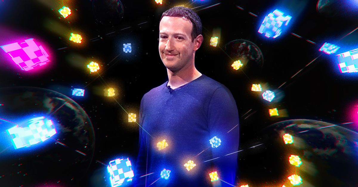 Facebook plans to change its company name to focus on the metaverse. CEO Mark Zuckerberg plans to discuss it at Facebook Connect on October 28th.