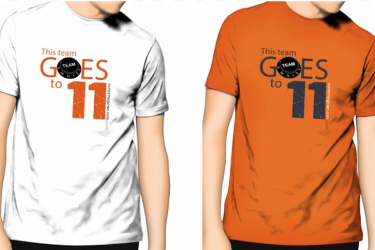 All The Cool Kids Wear TNIAAM T-Shirts, Dontcha Know? - Troy Nunes ...