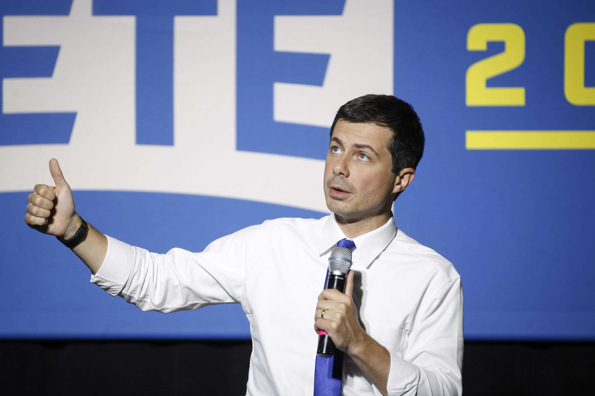 Buttigieg removes attorney from fundraiser after backlash