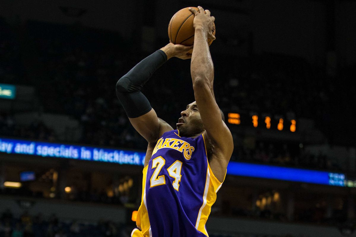 f2535b6ff9c Robert Horry says Kobe Bryant s dedication to basketball was ...