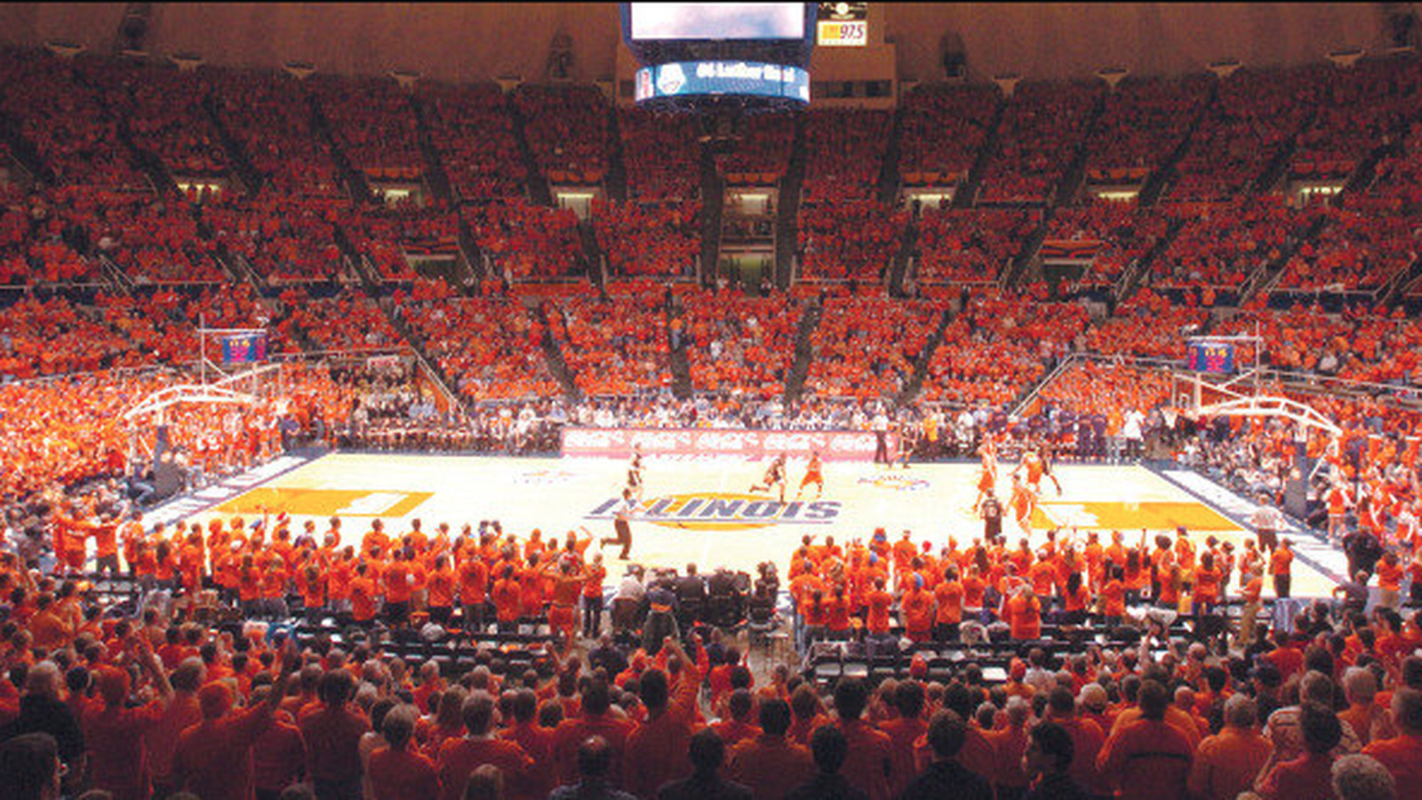 Illinois Basketball to play Wake Forest in 2017 Big Ten/ACC Challenge - The Champaign Room