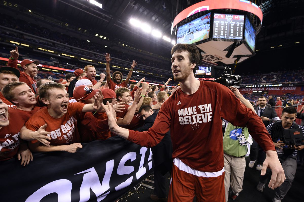 Can Wisconsin convince even the ACC that they are the best basketball team in the land?