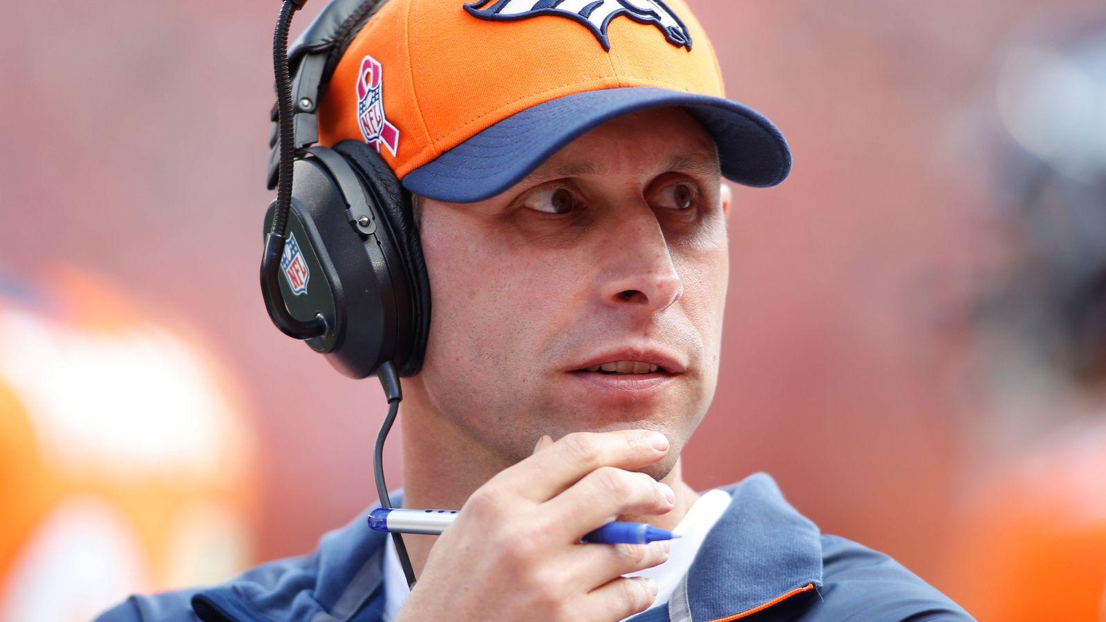 Miami Dolphins head coach Adam Gase speaks to the media about quarterback Ryan Tannehill