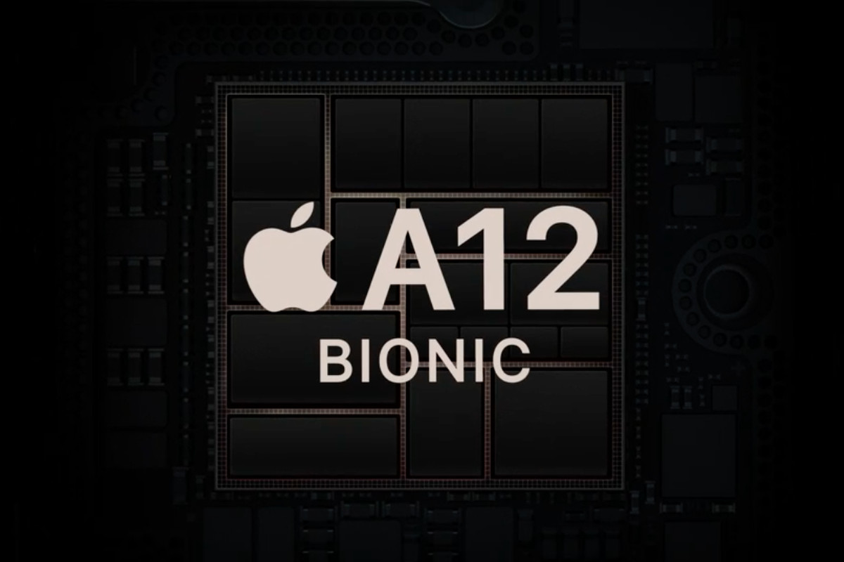 Apple Calls A12 Bionic Chip The Smartest And Most Powerful Chip