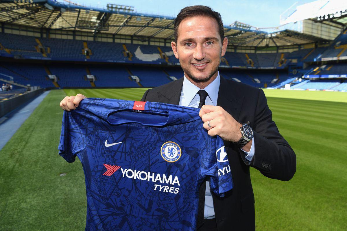 Frank Lampard - Chelsea - Premier League