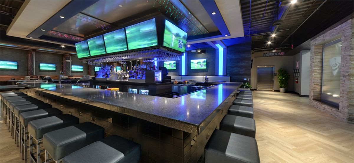 Exclusive: TopGolf to Bring Golf & Food To MGM Grand ...