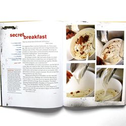 <em>Humphry Slocombe Ice Cream Book</em> by Jake Godby, Sean Vahey, Frankie Frankeny and Paolo Lucchesi