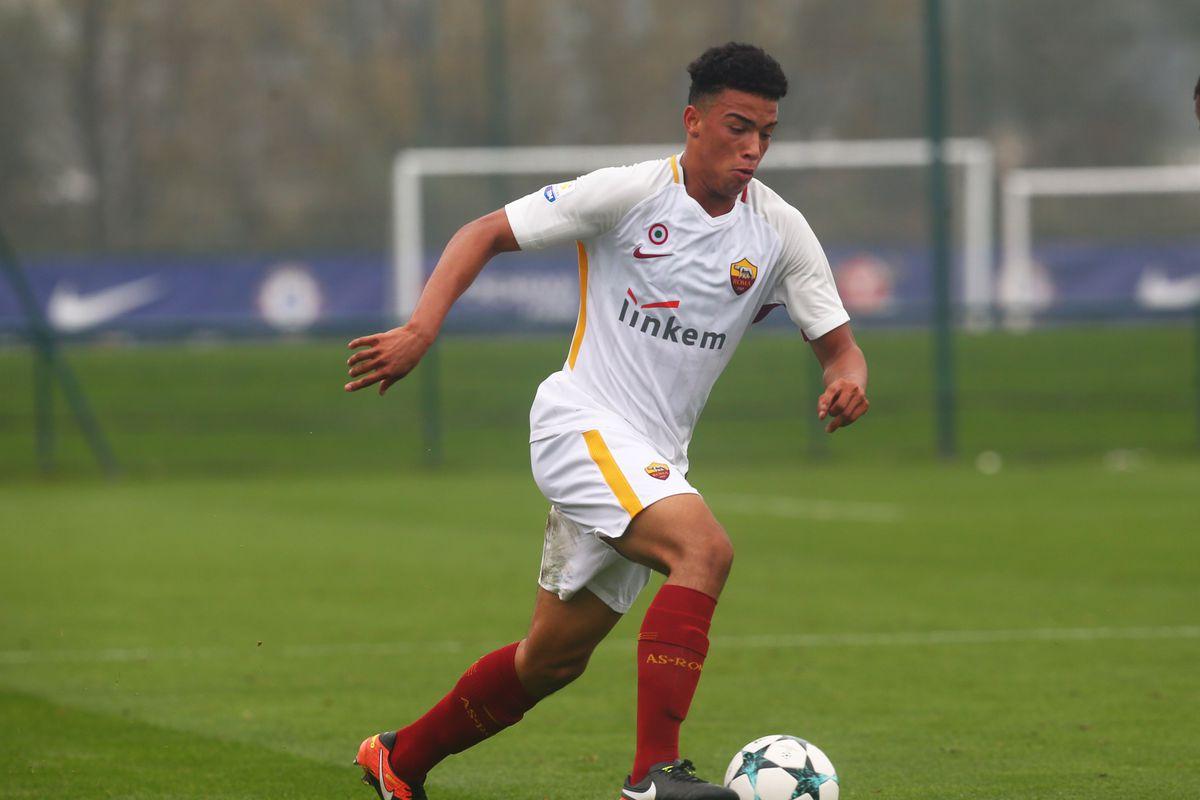 Chelsea FC v AS Roma - UEFA Youth League