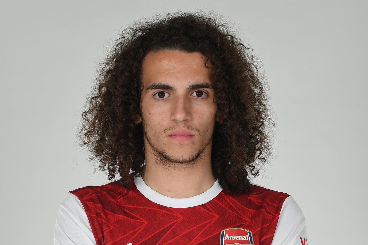Arsenal Launch New Home Kit For 2020/21 Season