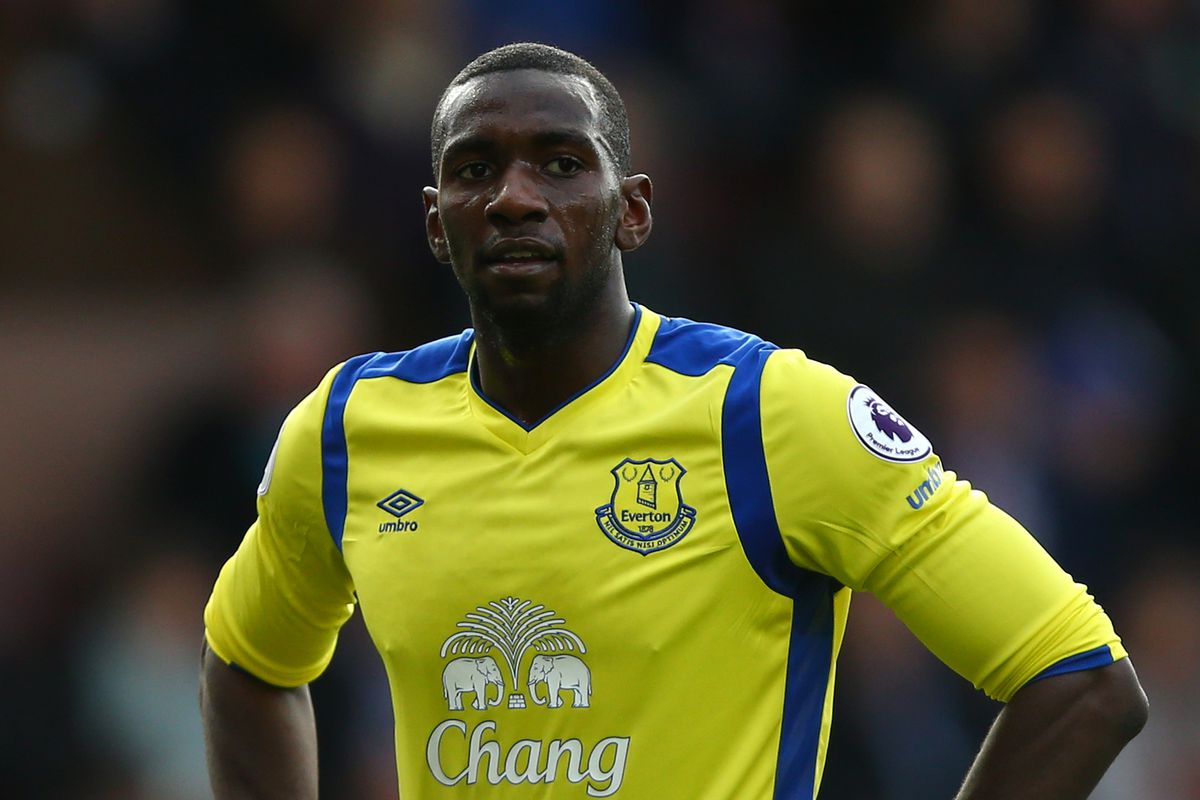 Our writers were impressed by Yannick Bolasie's performance last week.