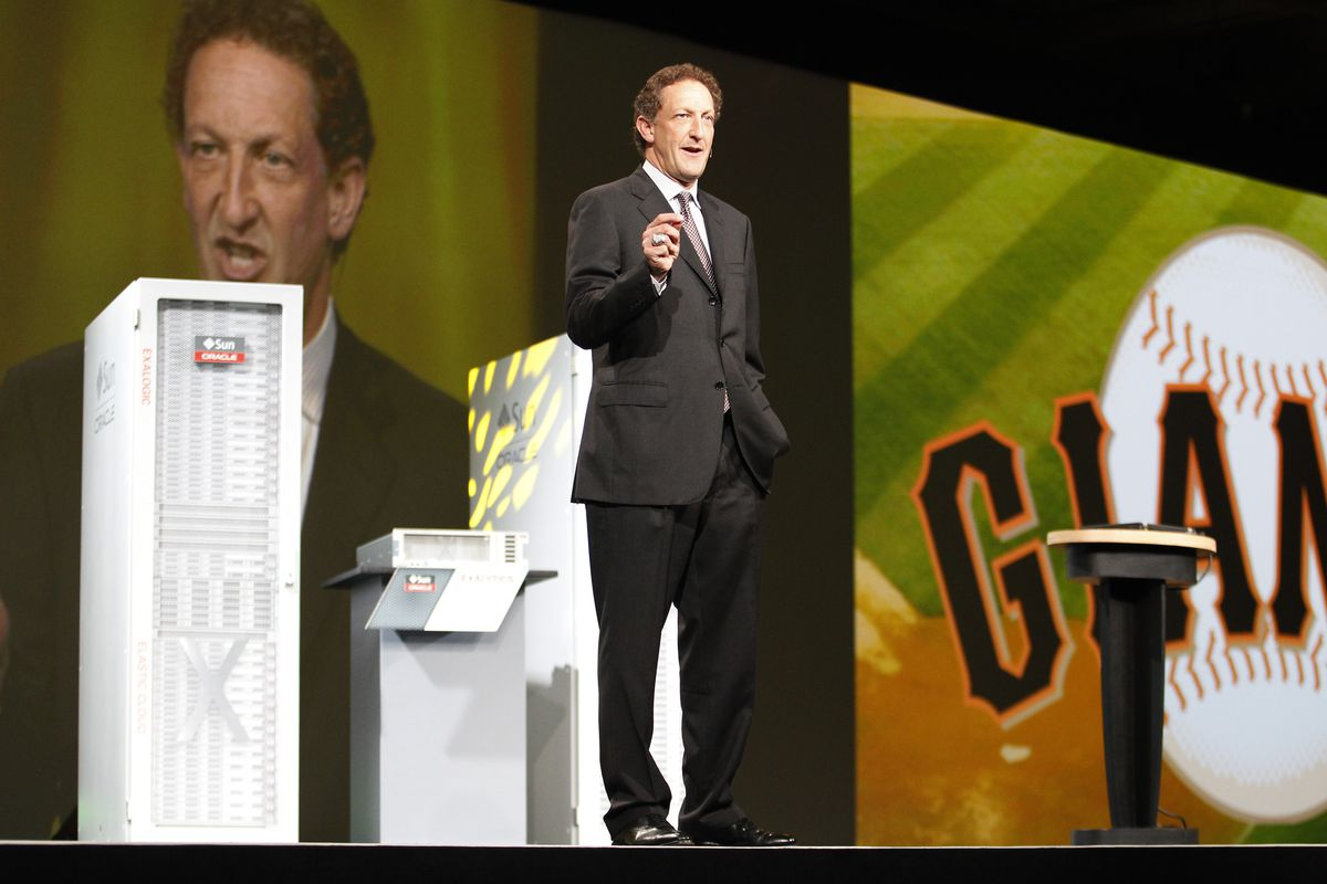 Oracle Holds Its Annual OpenWorld Conference