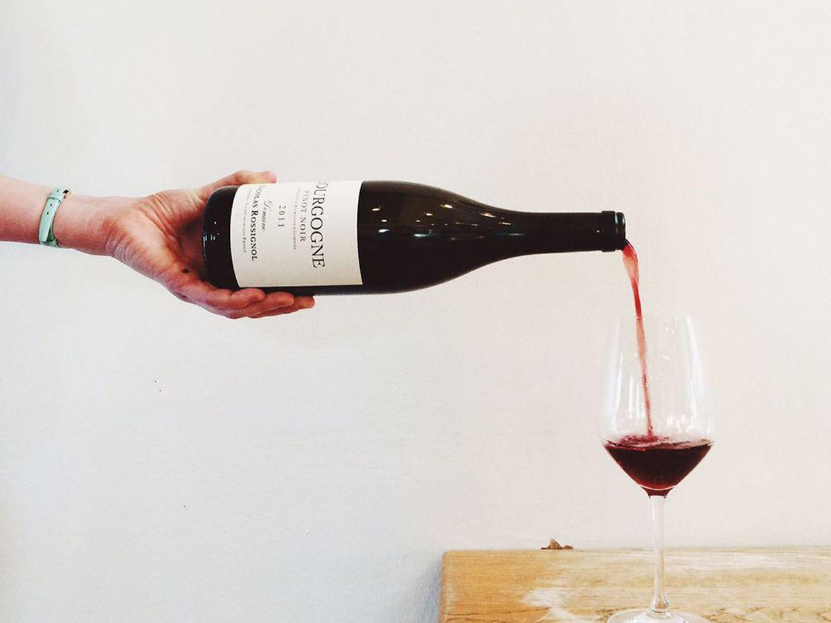 27 Fine Wine Spots in Austin to Sip and Savor
