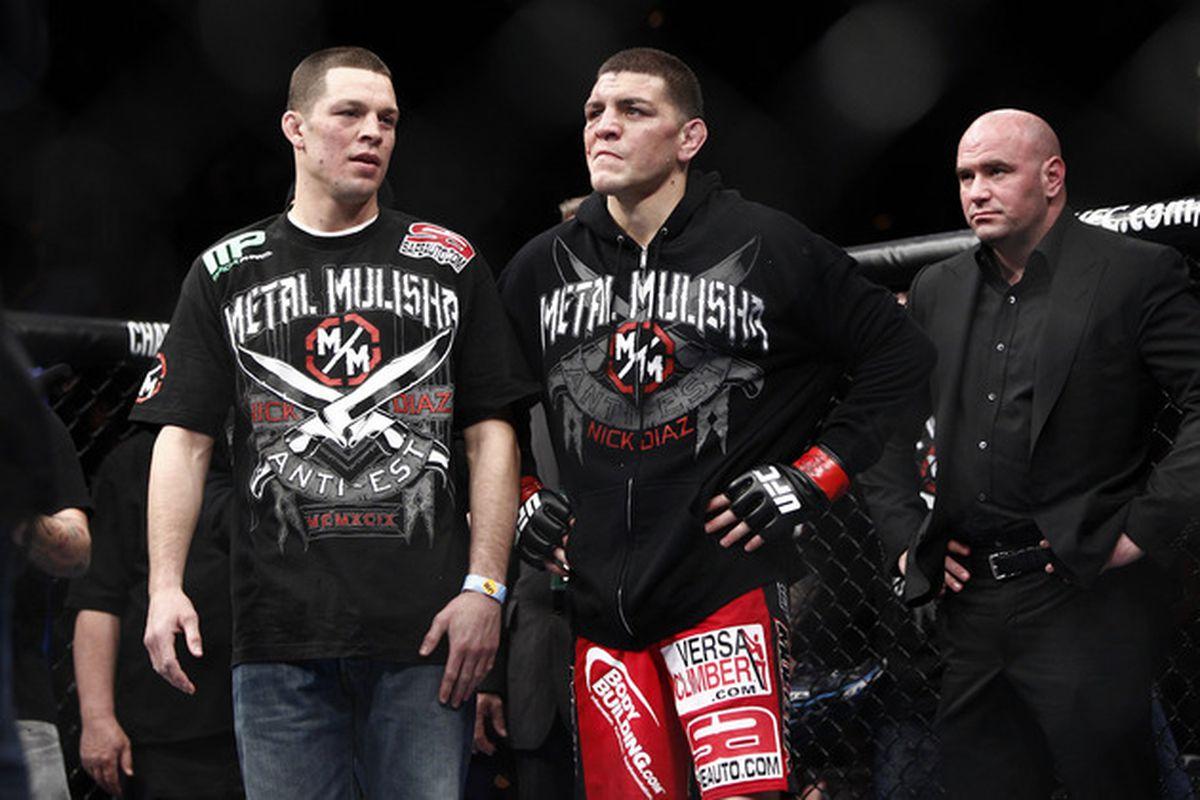 Tuyển tập các võ sĩ Khá Bảnh của giới MMA