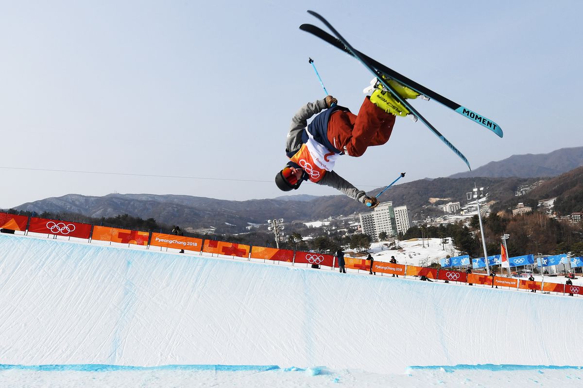 Finally, Some Good Olympics Ratings News for NBC