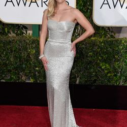 Reese WItherspoon at the Golden Globe Awards in 2015.