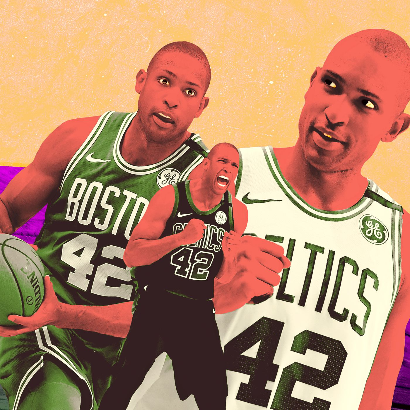 697d5730 There's Nothing Average About Al Horford's Postseason - The Ringer
