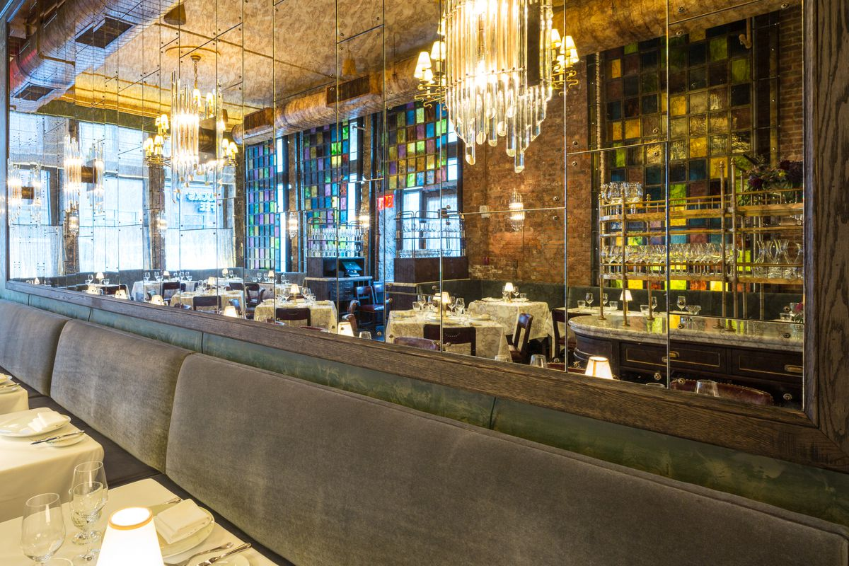 Tom Colicchio Changes Restaurant Name To Drop Racist Connotations