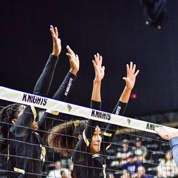 UCF Volleyball 2019