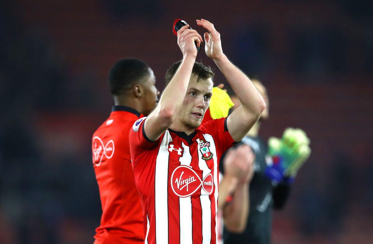 James Ward-Prowse - Southampton FC - Premier League